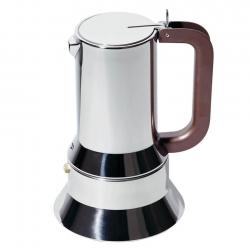 Alessi 9090 Espressokanna 10 Koppar