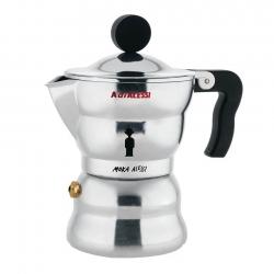 Alessi Moka Alessi Espressokanna 1 Kopp.