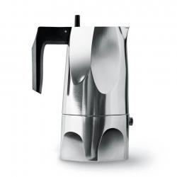 Alessi Ossidiana Espressokanna 3 Koppar