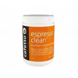 Cafetto Espresso Clean Backflushpulver 1kg