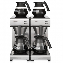 Bonamat Mondo Twin Kaffemaskin