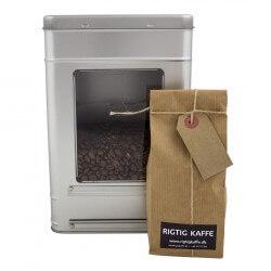 Rigtig Kaffe Kenya AB Dark Roast 200g
