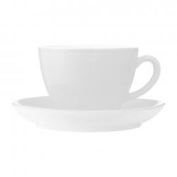 Cappuccinokopper 6 stk 0,28L Hvid
