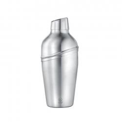 Bredemeijer Shaker m/si 0,5 L - Matt