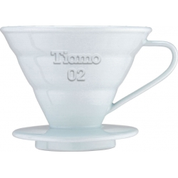 Espresso Gear Filterhållare Porslin