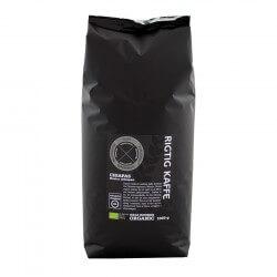 Rigtig Kaffe Chiapas 1 kg