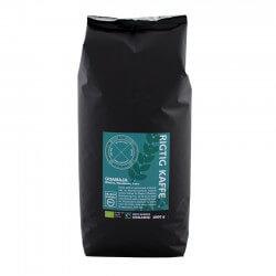 Rigtig Kaffe Guanaja 1 kg