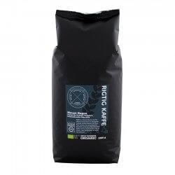 Rigtig Kaffe Mount Hagen 1 kg