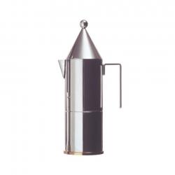 Alessi La Conica Espressokanna 3 Kopp.