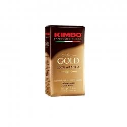 Kimbo Gold Malet Kaffe