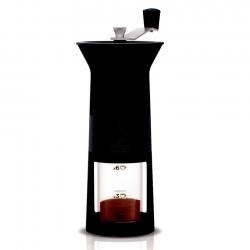 Bialetti Kaffekvarn Svart