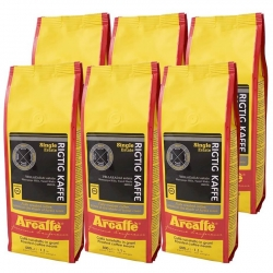 Arcaffe Rigtig Kaffe Vellakadai 6x500g