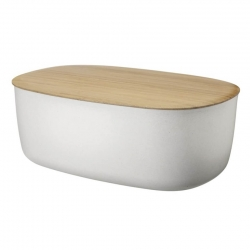 RIG-TIG Box-It Brødboks Hvid