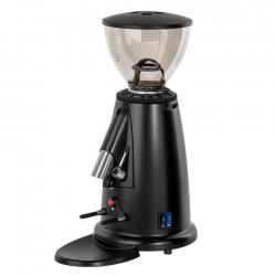 Macap M42M Espressokvarn Svart