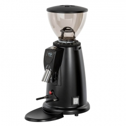 Macap M42D Espressokvarn Svart