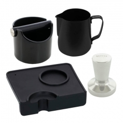 Medium Baristapakke 58 mm