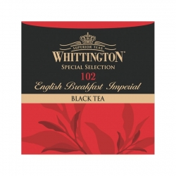 Whittington English Breakfast Imperial No 102