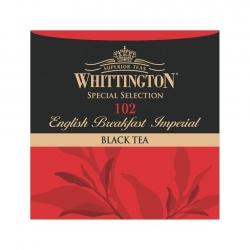 Whittington English Breakfast Imperial No 102