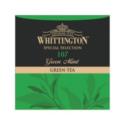 Whittington Green Mint No 107