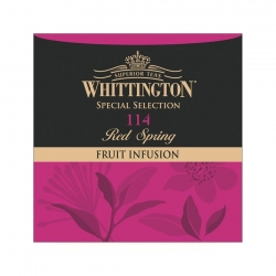 Whittington Red Spring No 114