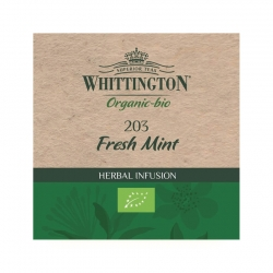 Whittington Fresh Mint No 203