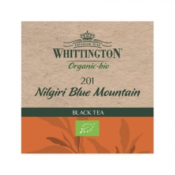 Whittington Nilgiri Blue Mountain No 201