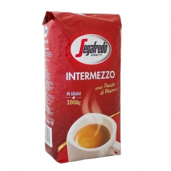 Segafredo Intermezzo 1000g