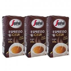 Segafredo Espresso Casa 3 kg