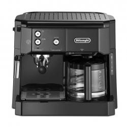Delonghi BCO411 Combi Kaffebryggare