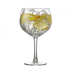 Lyngby Juvel Gin & Tonic Glas 4 st 57 cl