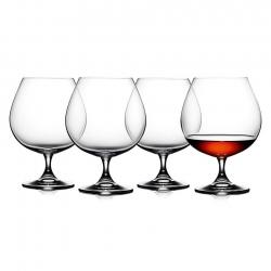 Lyngby Cognacglas 4 st 69 cl