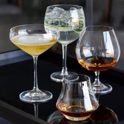 Lyngby Juvel Cognacglas 4 st 69 cl