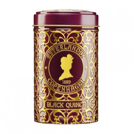Østerlandsk Thehus Black Quince 125g