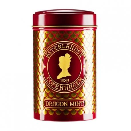 Østerlandsk Thehus Dragon Mint 125g