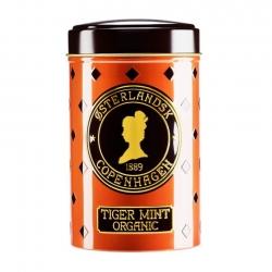 Østerlandsk Thehus Tiger Mint 125g