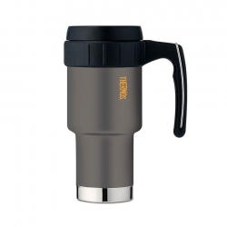 Thermos Termokrus Work 0,59L grå Ther