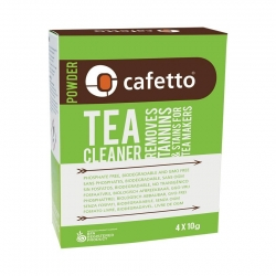 Cafetto Te Rens 4x10g