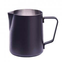 Mjölkkanna 0,35L Svart