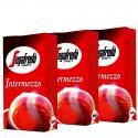 Segafredo Intermezzo - förmalet, 3 x 250 gr
