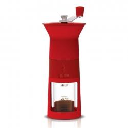 Bialetti Kaffekvarn Röd