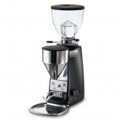 Mazzer Mini Electronic B kaffekvarn i svart