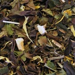 Hvid Citrus Lakrits Te Ekologiskt 1kg