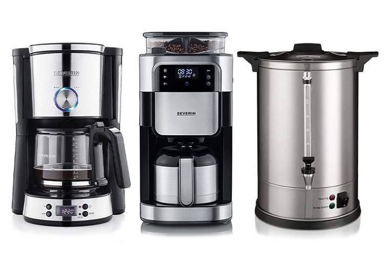Kaffebryggare