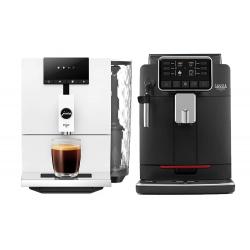 Automatiska espressomaskiner
