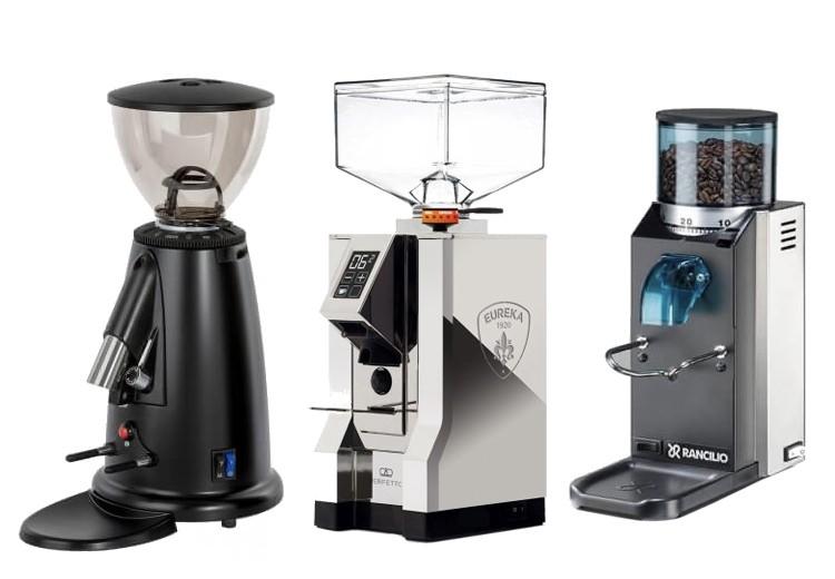 Espressokvarnar
