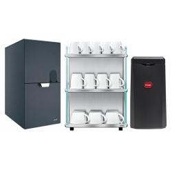 Espressomaskin tillbehör för företag