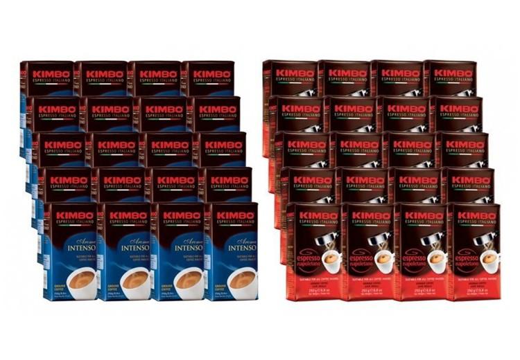 Malet Kaffe - Paket