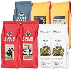 Kaffepaket - 6-7 kg