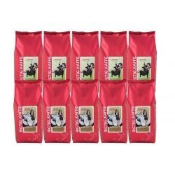 Kaffepaket - 8-12 kg