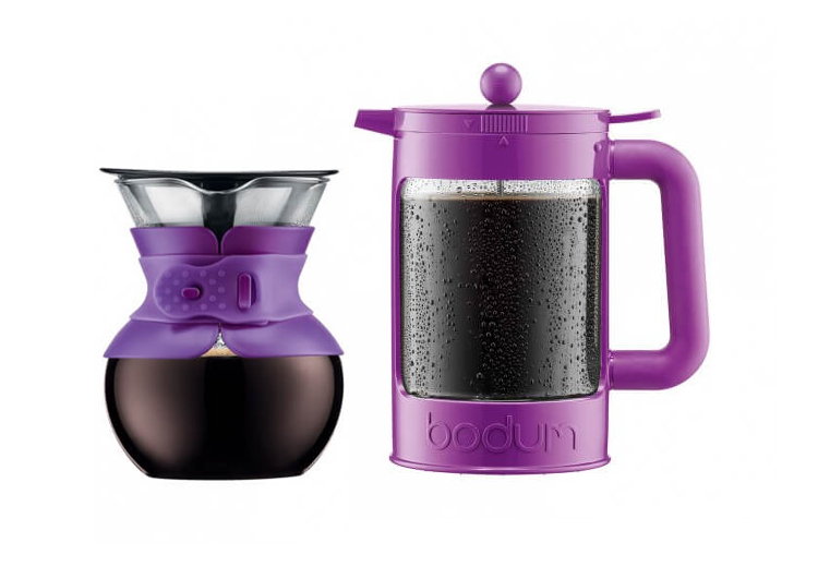 Bodum Colors